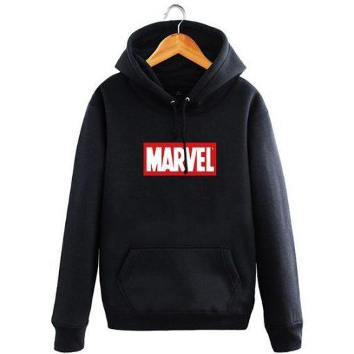 Marvel Hoodie KH01