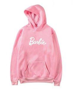 Barbie Hoodie ZK01