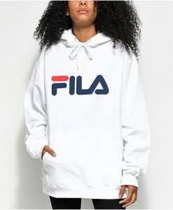 FILA Hoodie FD01