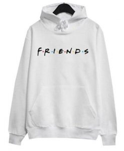 New Style Friends Hodie FD01