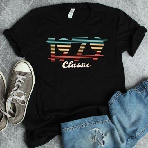 40th birthday svg T-Shirt AV01