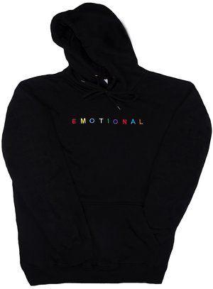 Emotional Hoodie KH01