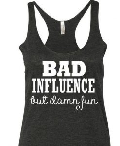 Bad Influence Tanktop MQ20J0