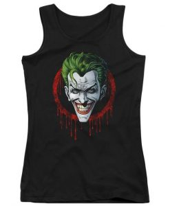 Batman Juniors Tank Top AZ01