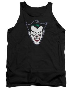 Batman The Animated Series Tank Top AZ01