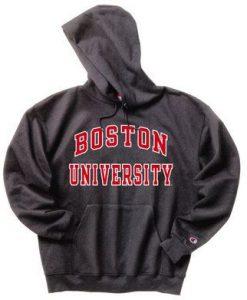 Boston Hoodie EM01
