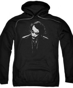 Dark Joker Hoodie AZ01