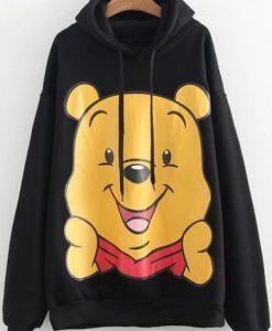 Disney Winnie the Pooh Hoodie DV