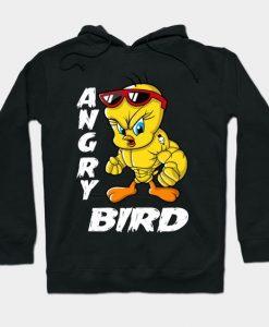 Angry Bird Hoodie SR29N