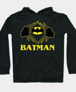 Batman Hoodie SR29N