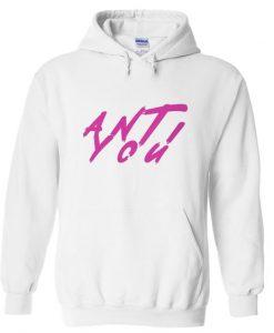 anti you hoodie PT21N