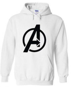 avenger logo hoodie SR29N