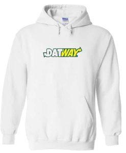 datway hoodie FD30N