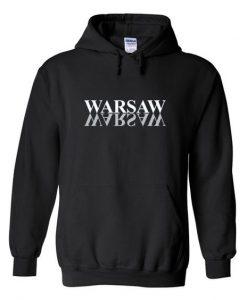 warsaw hoodie PT21N