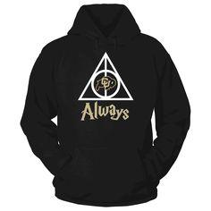 Always hoodie EL2D