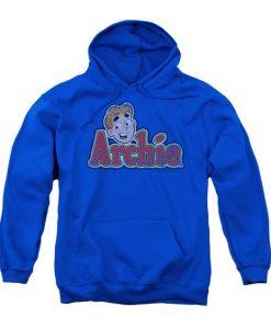 Archie youth hoodie EL18D