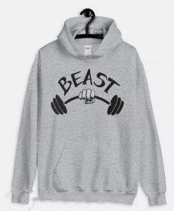 Beast Stringer Hoodie FD7D