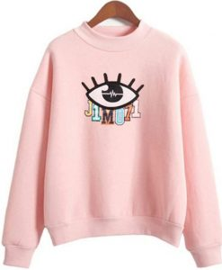 Eye Jim 071 Sweatshirt FD7F0
