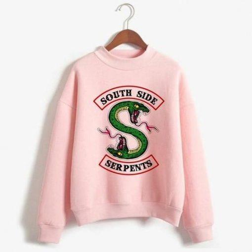Southside Serpens Sweatshirt FD7F0