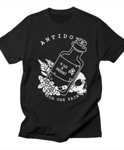 Antidote T-shirt IS23F1