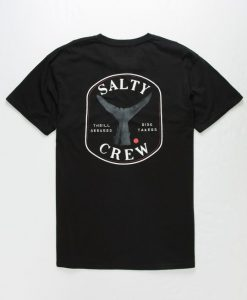SALTY CREW Fishstone T-Shirt IS23F1