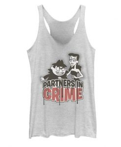 Partners in Crime Tank Top EL16MA1