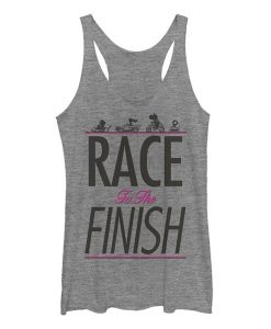 Race to the Finish Tank Top EL16MA1