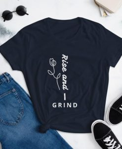 Rise and Grind T-Shirt EL16MA1