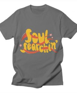 Soul Searchin T-Shirt EL16MA1
