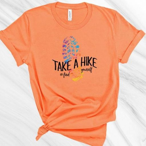 Take a Hike T-Shirt EL16MA1