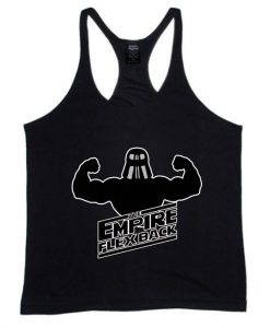 The Empire Flex Back Tanktop AL12MA1