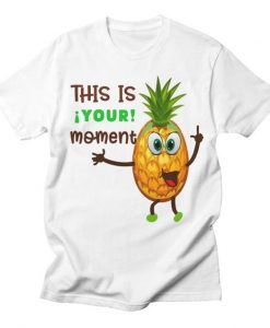 Your Moment T-Shirt EL16M1